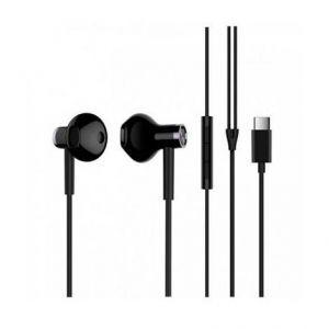 Slušalice Xiaomi Mi Dual Driver, Type C, Black