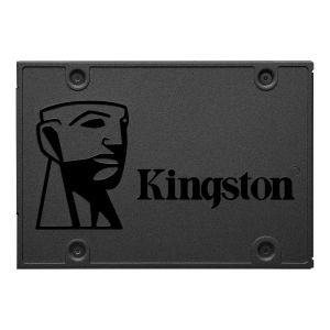"""SSD Kingston A400 Series 2.5"""" SATA III 240GB"""