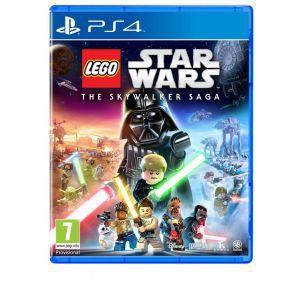 LEGO STAR WARS SKYWALKER SAGA PS4 Preorder