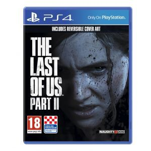 The Last of Us 2 Standard Plus PS4
