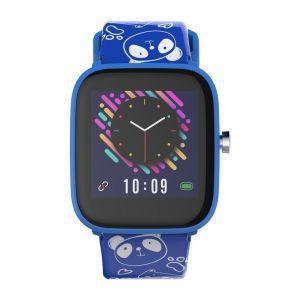Sat VIVAX SMART watch KIDS HERO blue