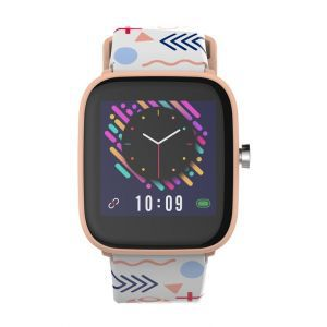 Sat VIVAX SMART watch KIDS HERO orange