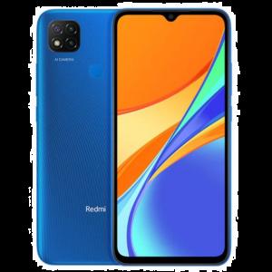 Mobitel Xiaomi Redmi 9C NFC 3GB/64GB Plava