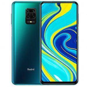 Mobitel XIAOMI REDMI NOTE 9 3/64GB zeleni