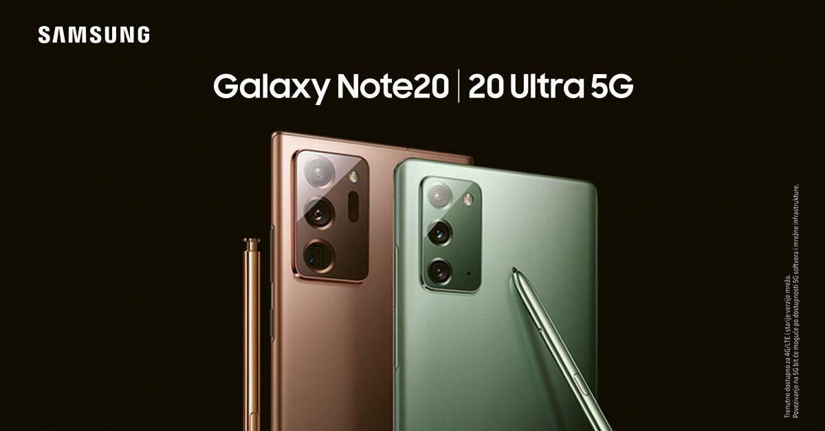 Samsung je predstavio najsnažniji Galaxy Note dosada!