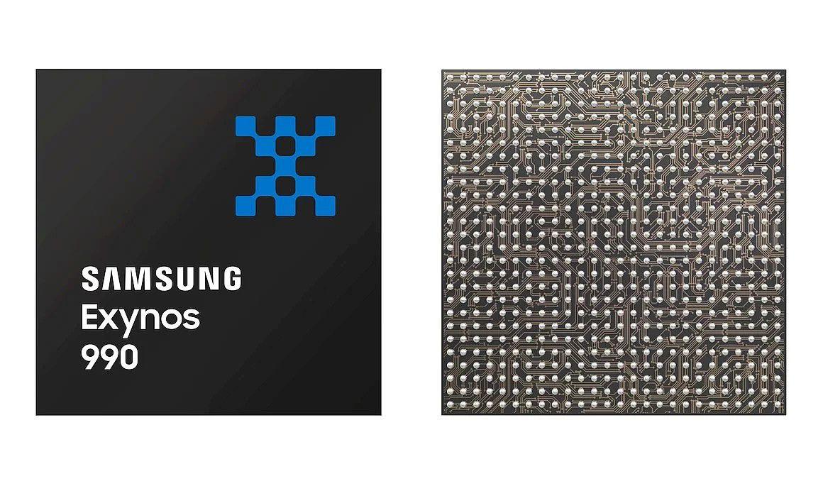 Samsung Exynos 990 je čipset za 2020. flagshipe, evo što donosi