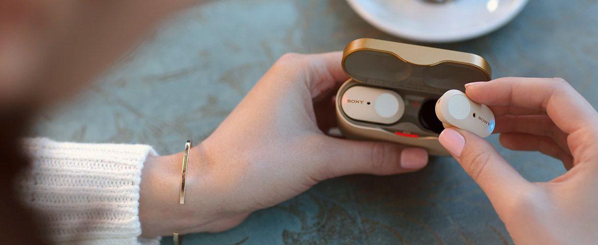 Potpuno bežične slušalice