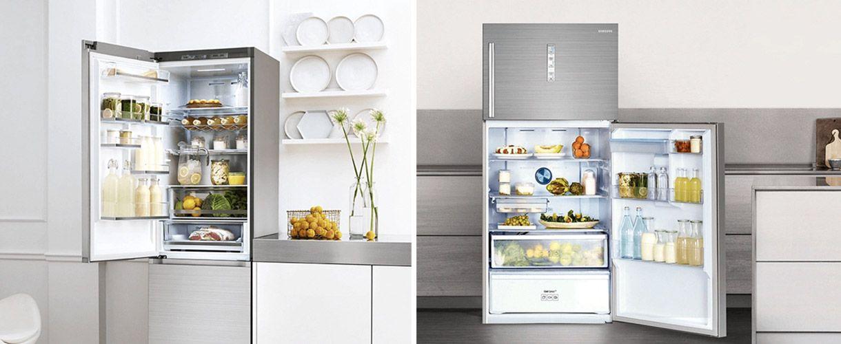 Kako odabrati hladnjak?