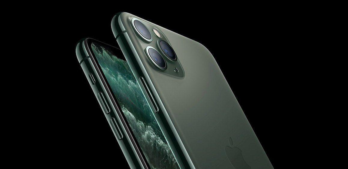iPhone 11 Pro ima impresivan Night Mode