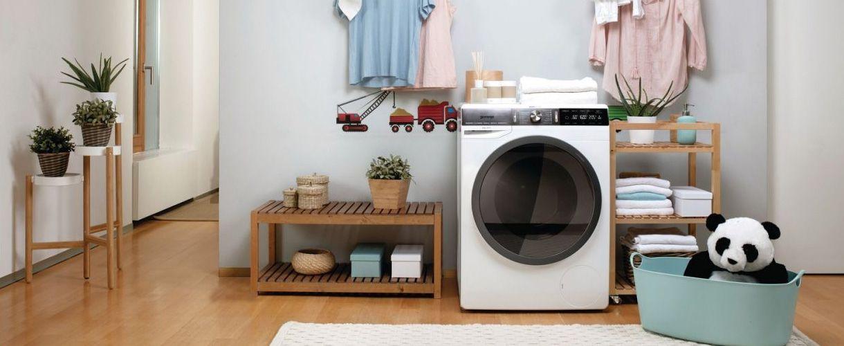 Kako odabrati perilicu rublja
