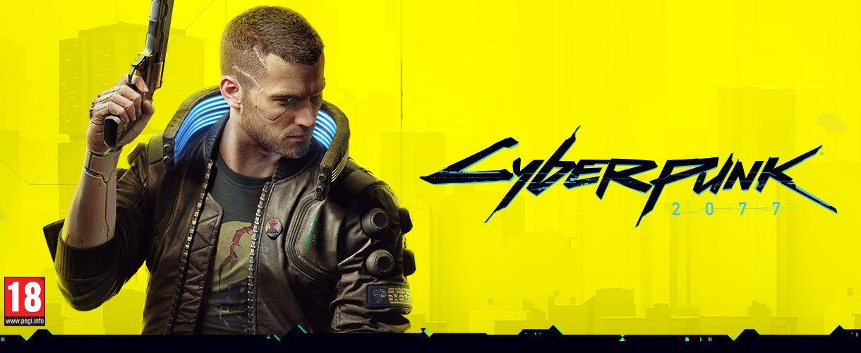 Obavijest o povratu igre Cyberpunk 2077