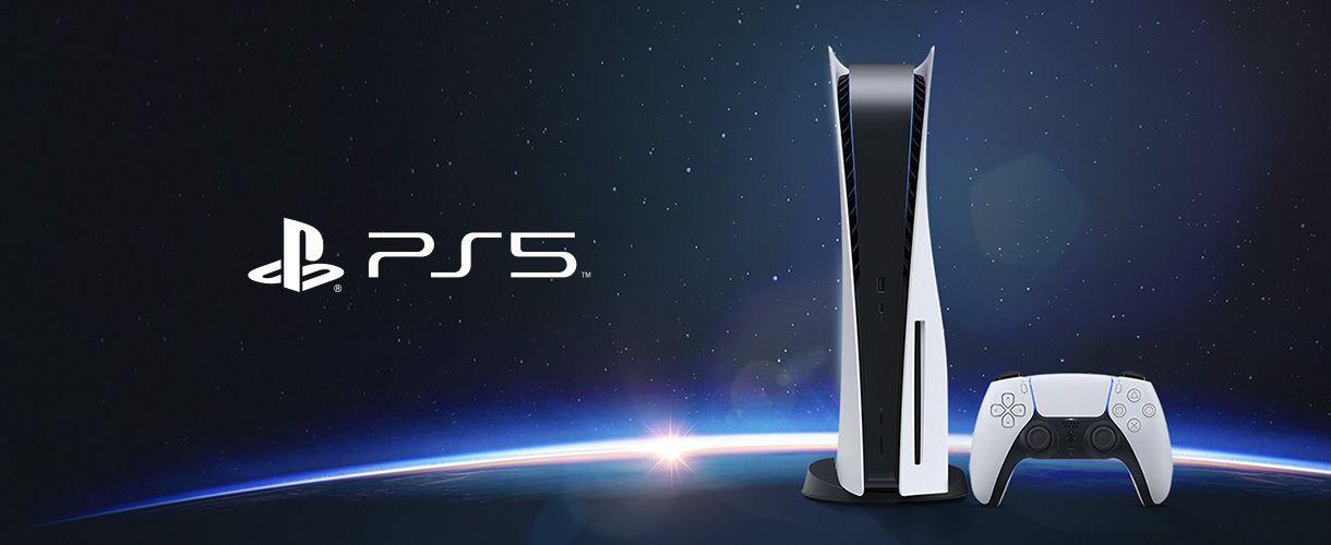 8 razloga zašto je standardni PlayStation®5 bolji od digitalne varijante