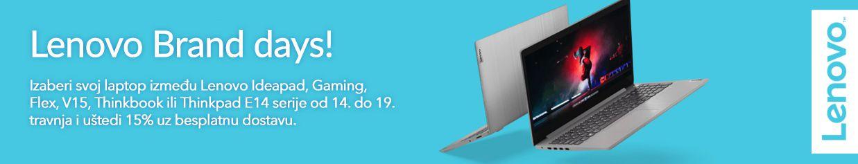 Lenovo Brand days