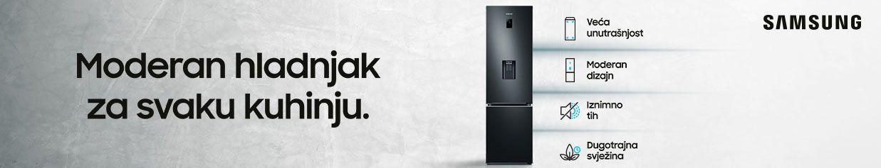 Stigli su novi Samsung hladnjaci!