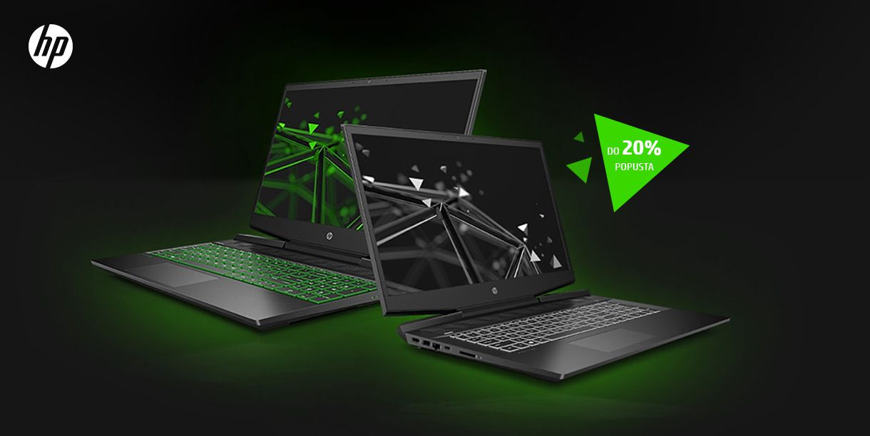 Zgrabi novi HP laptop po super cijeni!