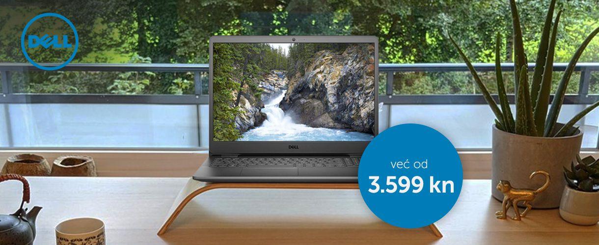 Nezaboravni  popusti na Dell laptope!